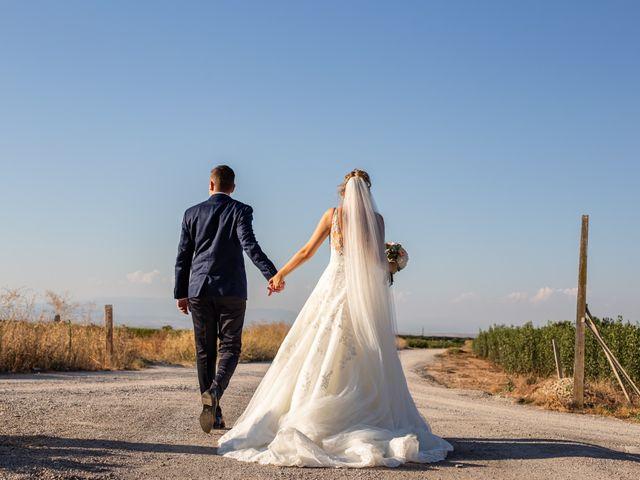La boda de Rubén y Ana en Bellpuig, Lleida 37