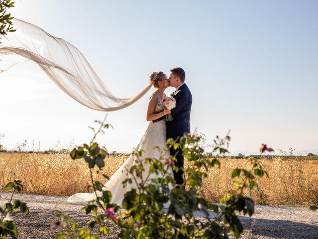 La boda de Rubén y Ana en Bellpuig, Lleida 38