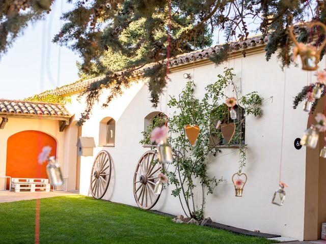 La boda de Rubén y Ana en Bellpuig, Lleida 43