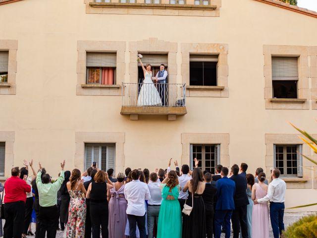 La boda de Rubén y Ana en Bellpuig, Lleida 49
