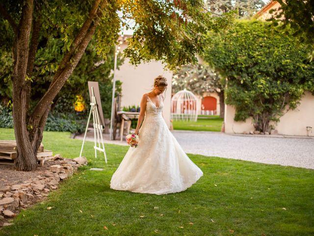 La boda de Rubén y Ana en Bellpuig, Lleida 50