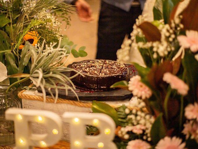 La boda de Rubén y Ana en Bellpuig, Lleida 55