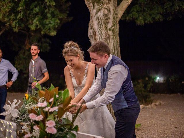 La boda de Rubén y Ana en Bellpuig, Lleida 56