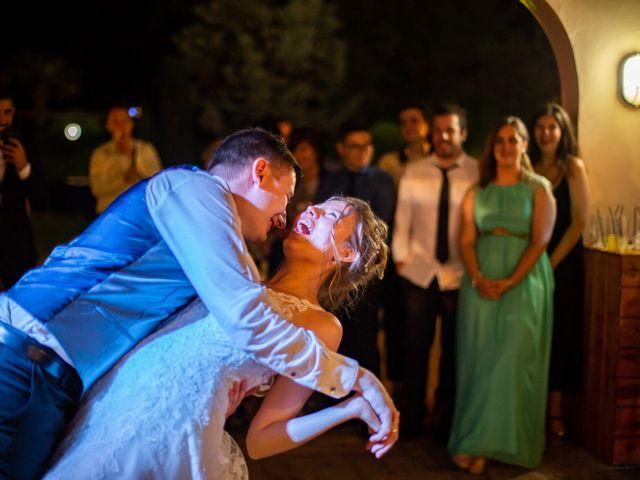 La boda de Rubén y Ana en Bellpuig, Lleida 60