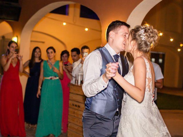 La boda de Rubén y Ana en Bellpuig, Lleida 61