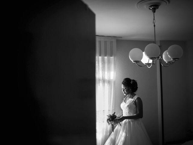 La boda de Jorge y Mari Ángeles en Vitoria-gasteiz, Álava 12