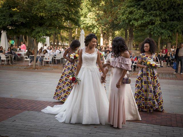 La boda de Jorge y Mari Ángeles en Vitoria-gasteiz, Álava 23