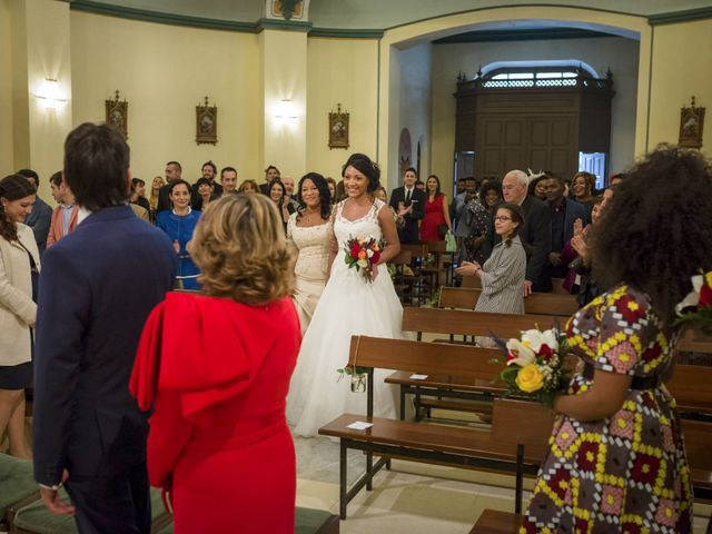 La boda de Jorge y Mari Ángeles en Vitoria-gasteiz, Álava 24