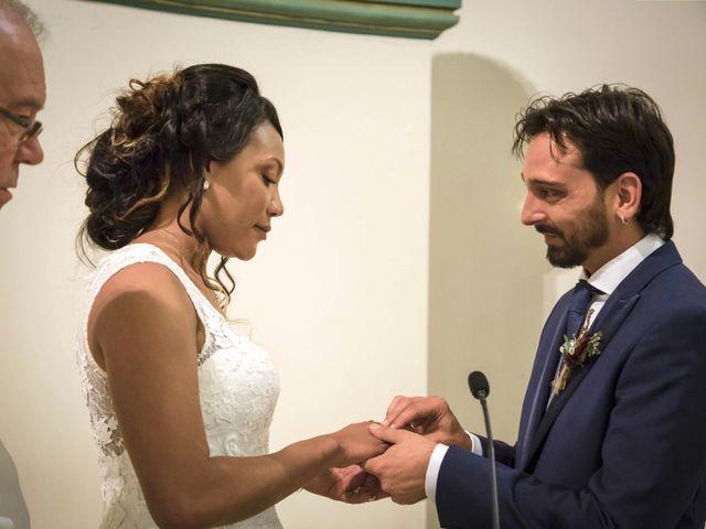 La boda de Jorge y Mari Ángeles en Vitoria-gasteiz, Álava 27