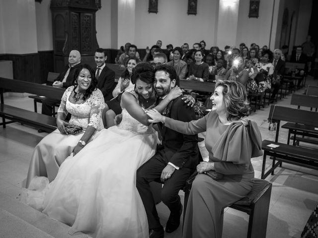 La boda de Jorge y Mari Ángeles en Vitoria-gasteiz, Álava 28