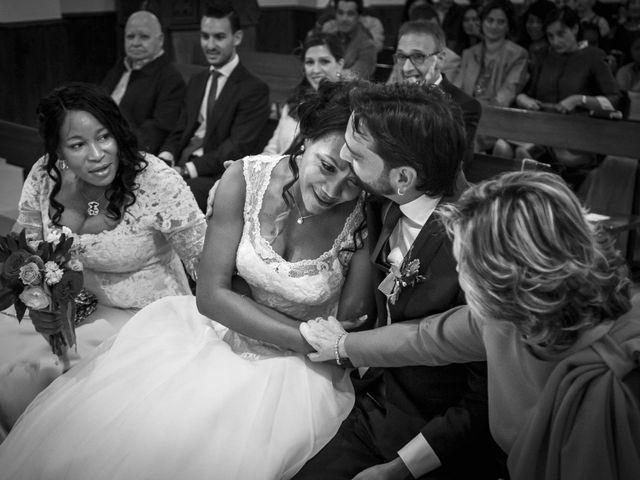 La boda de Jorge y Mari Ángeles en Vitoria-gasteiz, Álava 29