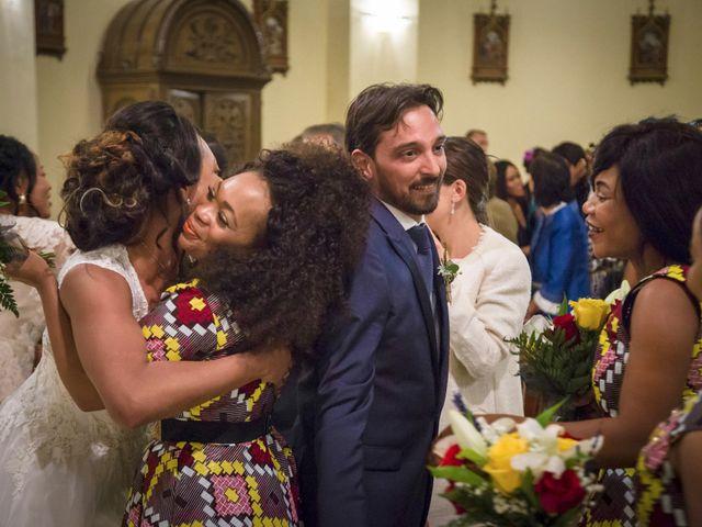La boda de Jorge y Mari Ángeles en Vitoria-gasteiz, Álava 30