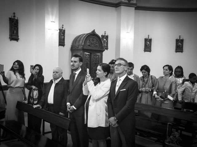 La boda de Jorge y Mari Ángeles en Vitoria-gasteiz, Álava 31
