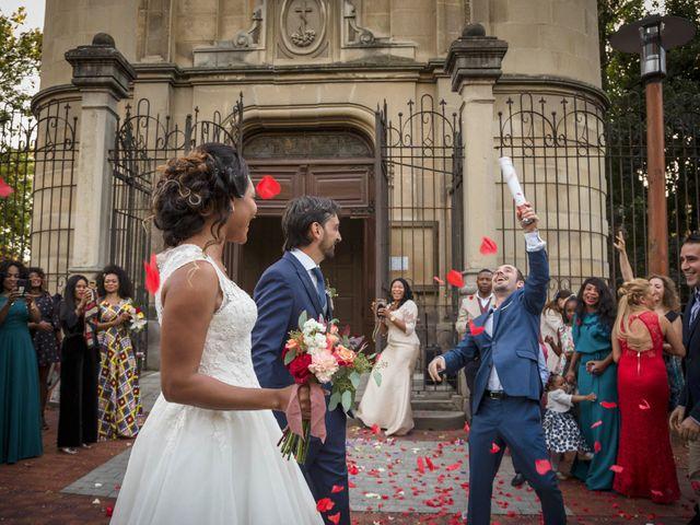 La boda de Jorge y Mari Ángeles en Vitoria-gasteiz, Álava 34