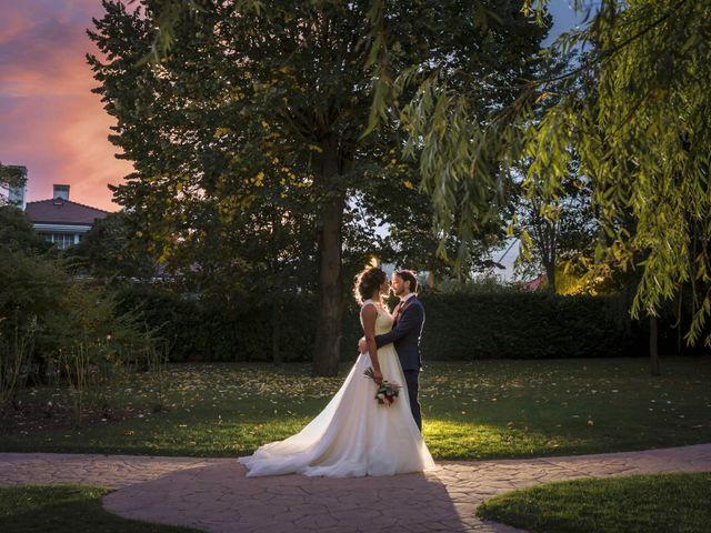 La boda de Jorge y Mari Ángeles en Vitoria-gasteiz, Álava 37