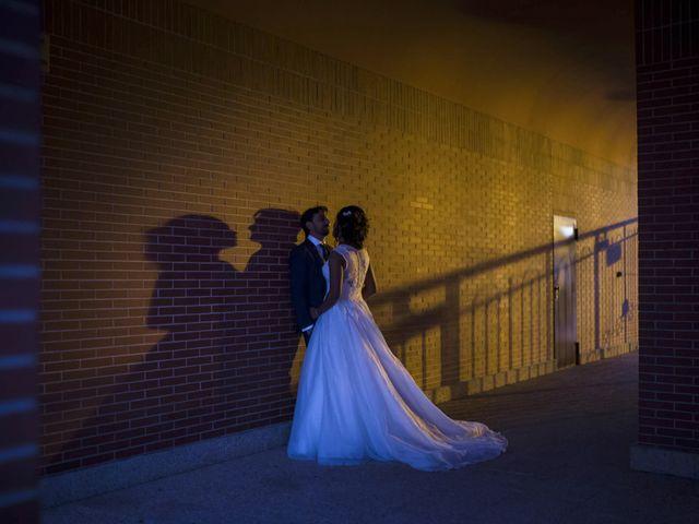 La boda de Jorge y Mari Ángeles en Vitoria-gasteiz, Álava 2