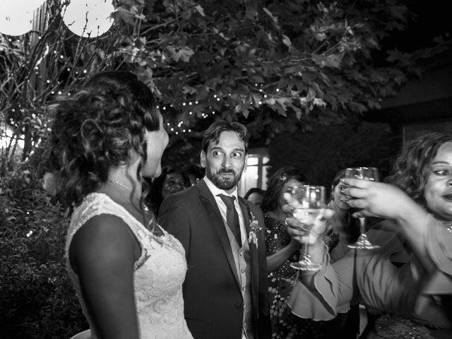 La boda de Jorge y Mari Ángeles en Vitoria-gasteiz, Álava 41