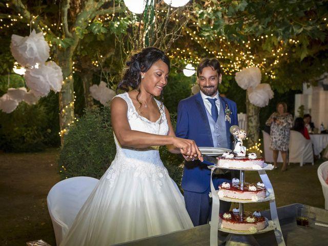 La boda de Jorge y Mari Ángeles en Vitoria-gasteiz, Álava 42