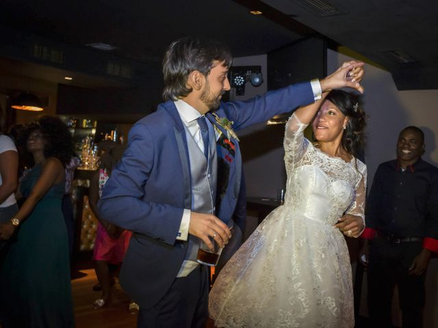La boda de Jorge y Mari Ángeles en Vitoria-gasteiz, Álava 47