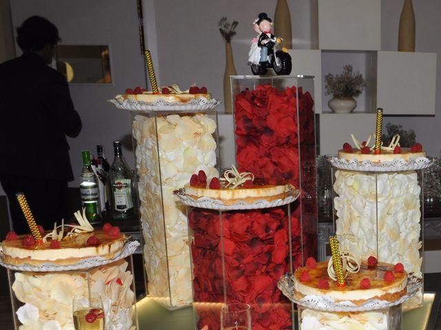 La boda de Dani y Miriam en Sant Vicenç De Montalt, Barcelona 25