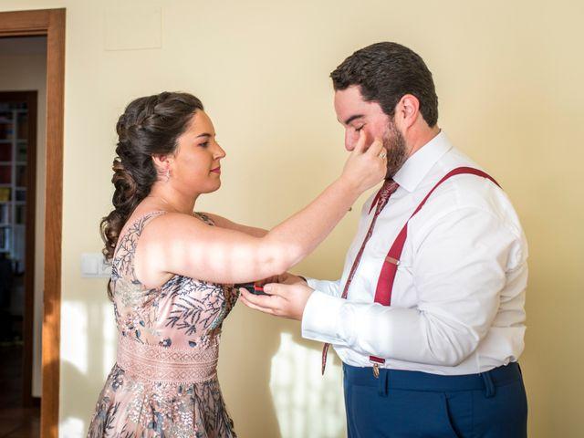 La boda de Alfonso y Lola en Murcia, Murcia 7