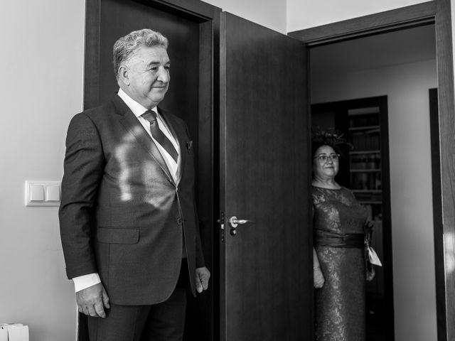 La boda de Alfonso y Lola en Murcia, Murcia 8