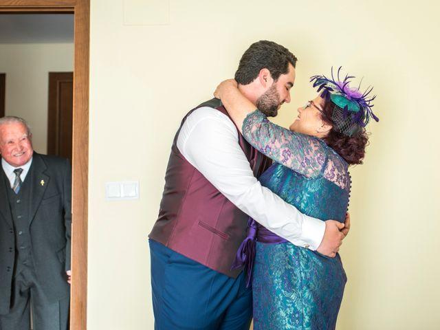 La boda de Alfonso y Lola en Murcia, Murcia 9