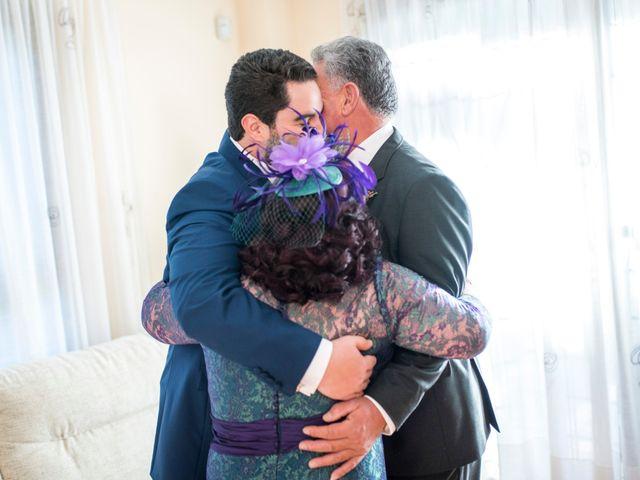La boda de Alfonso y Lola en Murcia, Murcia 12