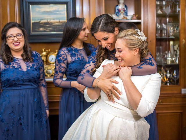 La boda de Alfonso y Lola en Murcia, Murcia 20