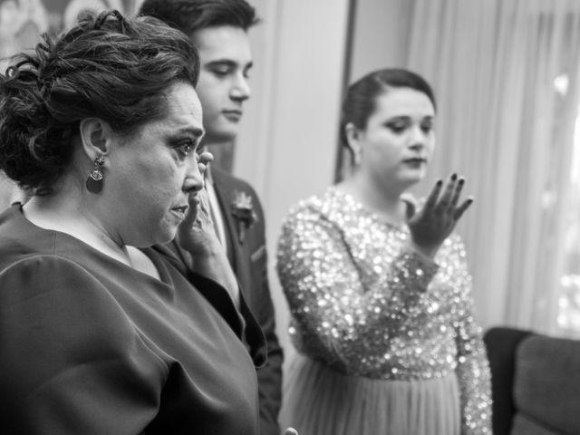 La boda de Alfonso y Lola en Murcia, Murcia 24