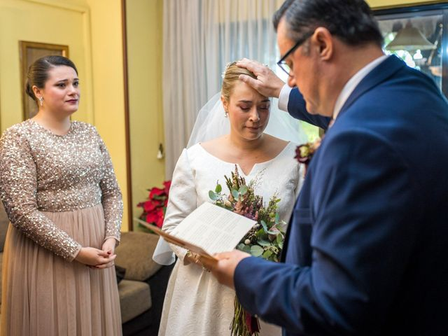 La boda de Alfonso y Lola en Murcia, Murcia 25