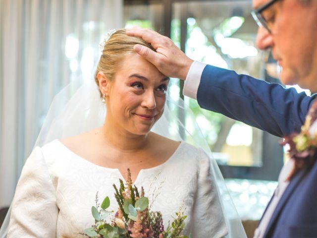 La boda de Alfonso y Lola en Murcia, Murcia 26