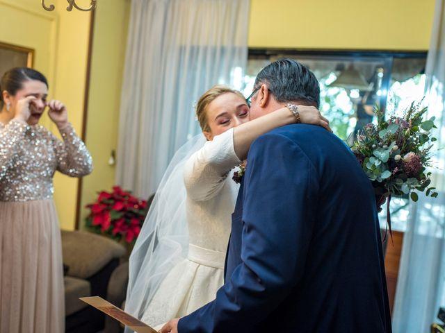 La boda de Alfonso y Lola en Murcia, Murcia 27