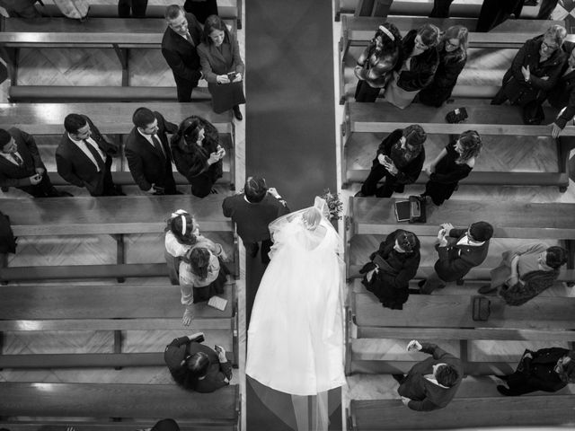 La boda de Alfonso y Lola en Murcia, Murcia 28