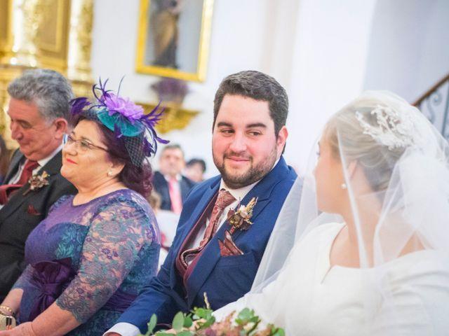 La boda de Alfonso y Lola en Murcia, Murcia 29