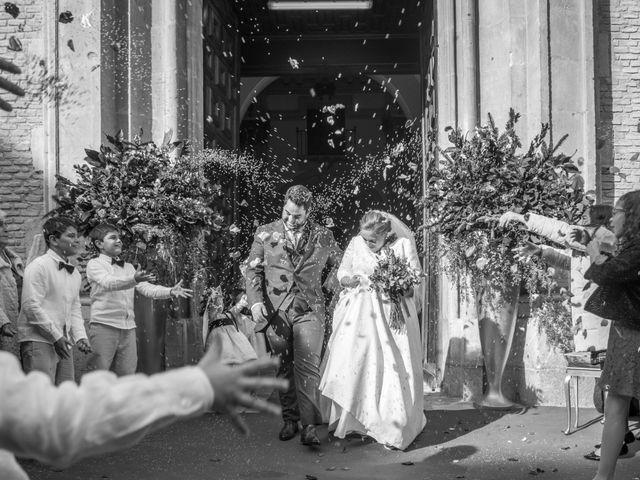 La boda de Alfonso y Lola en Murcia, Murcia 32