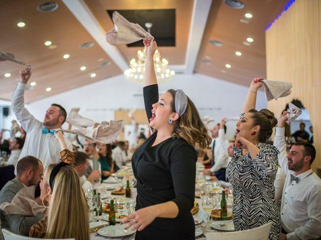 La boda de Alfonso y Lola en Murcia, Murcia 37