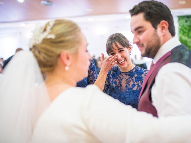 La boda de Alfonso y Lola en Murcia, Murcia 39