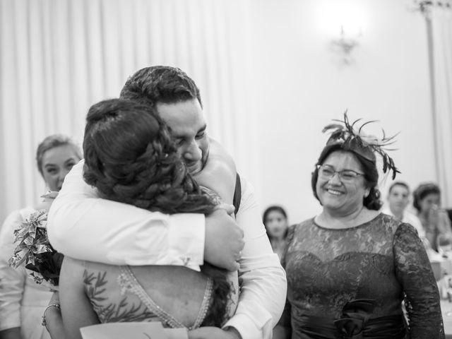 La boda de Alfonso y Lola en Murcia, Murcia 43