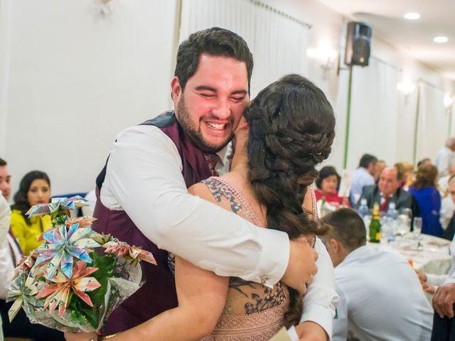 La boda de Alfonso y Lola en Murcia, Murcia 44
