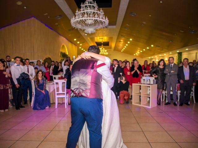 La boda de Alfonso y Lola en Murcia, Murcia 45