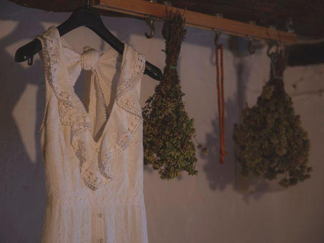 La boda de Andrés y Bea en Santa Ana La Real, Huelva 10
