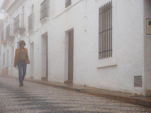 La boda de Andrés y Bea en Santa Ana La Real, Huelva 40