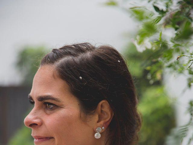La boda de Andrés y Bea en Santa Ana La Real, Huelva 41