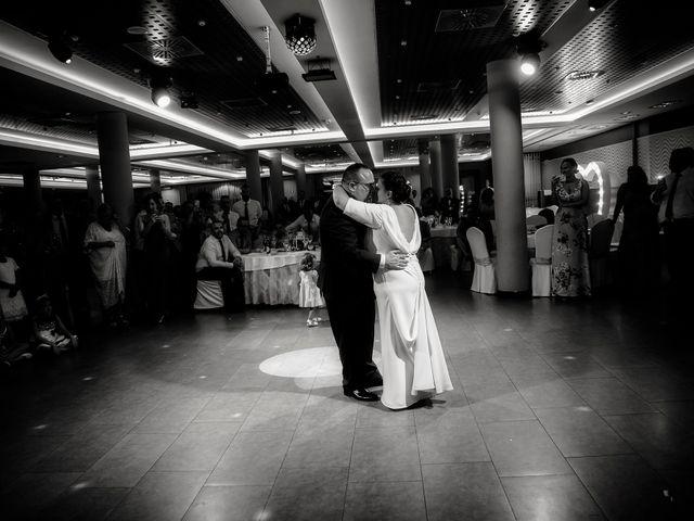 La boda de Ale y Alba en Málaga, Málaga 29
