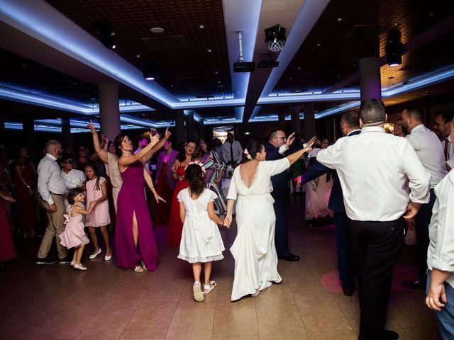La boda de Ale y Alba en Málaga, Málaga 30