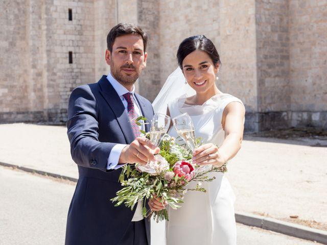 La boda de Santi y Esther en San Bernardo, Valladolid 5
