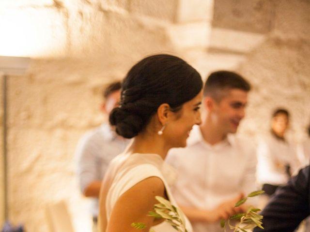 La boda de Santi y Esther en San Bernardo, Valladolid 6