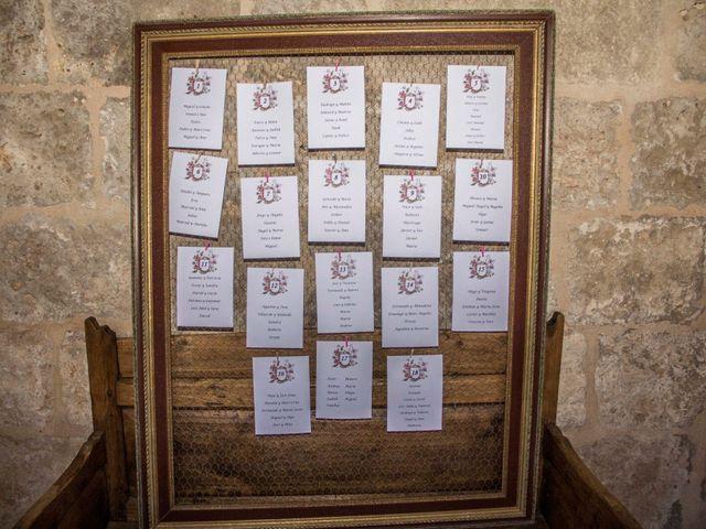 La boda de Santi y Esther en San Bernardo, Valladolid 7