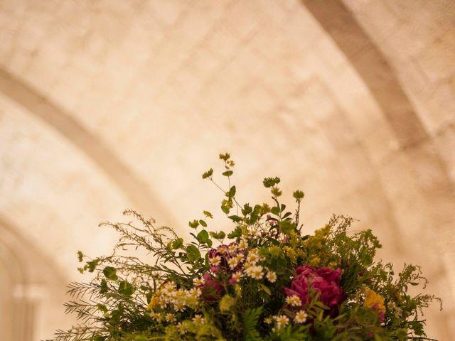 La boda de Santi y Esther en San Bernardo, Valladolid 10